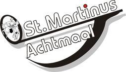 Martinus Achtmaal logo